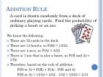 addition rule1