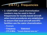 2 4 17 j frequencies2