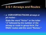 2 5 1 airways and routes1