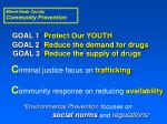 goal 2 reduce the demand for drugs1