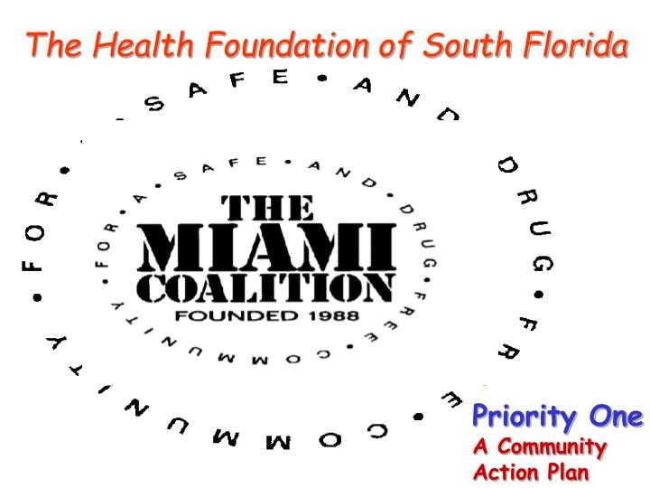 The Health Foundation of South Florida