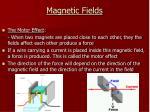 magnetic fields4