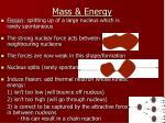 mass energy1