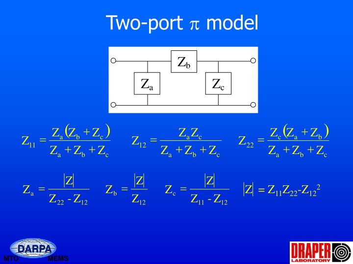 Two-port