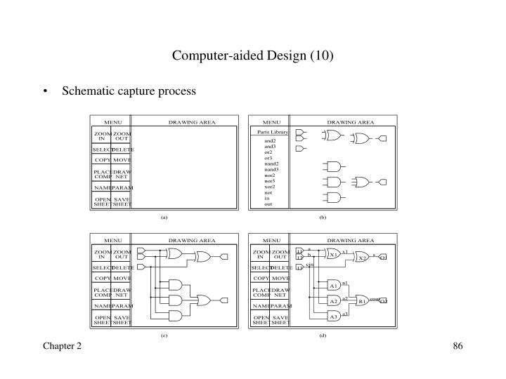 Computer-aided Design (10)