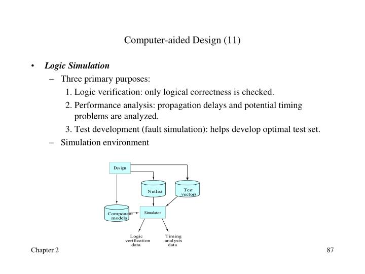 Computer-aided Design (11)