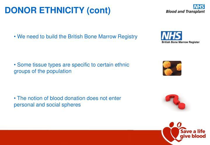 British Bone Marrow Register