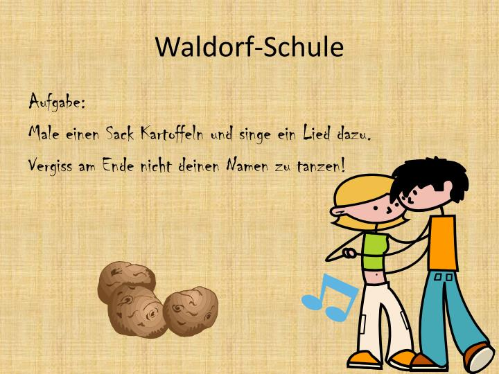 Waldorf-Schule