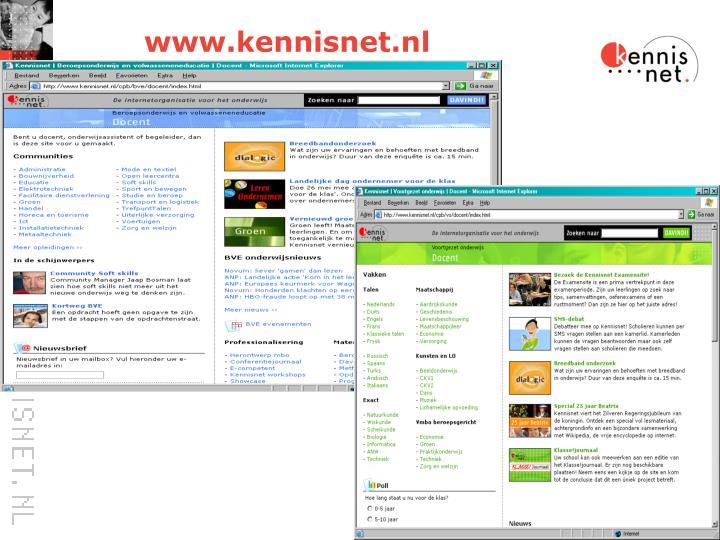 www.kennisnet.nl