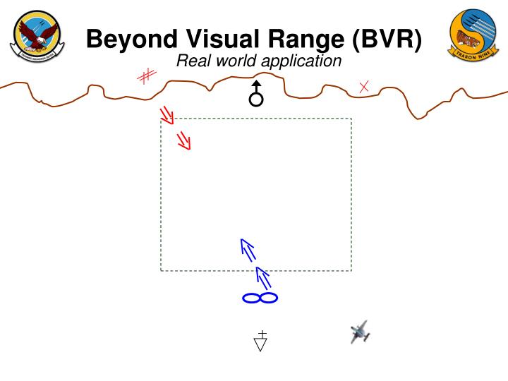 Beyond Visual Range (BVR)