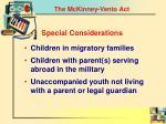 the mckinney vento act2
