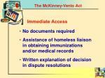 the mckinney vento act6