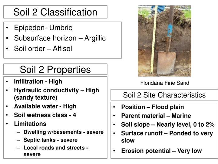 Soil 2 Classification