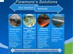 flowmore s solutions