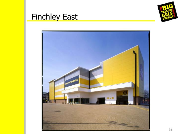 Finchley East