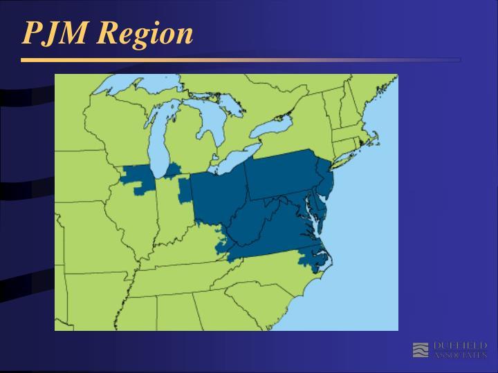 PJM Region