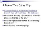 a tale of two cities clip