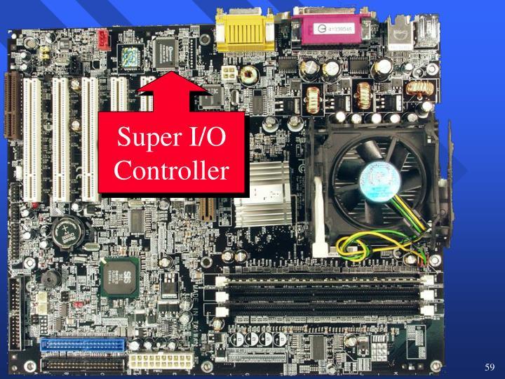 Super I/O