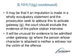 s 101 1 g continued1
