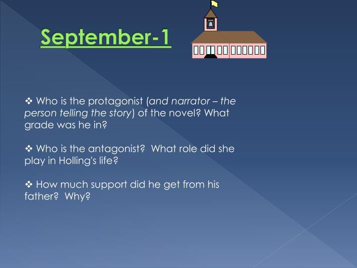 September-1