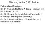 working in the cjs police2