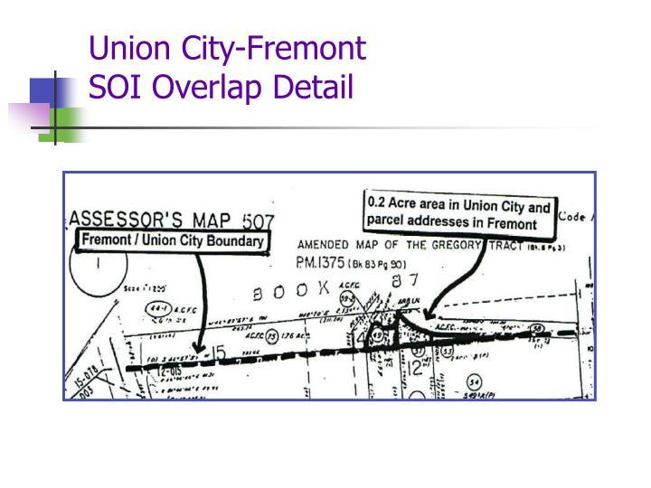 Union City-Fremont