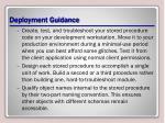 deployment guidance1