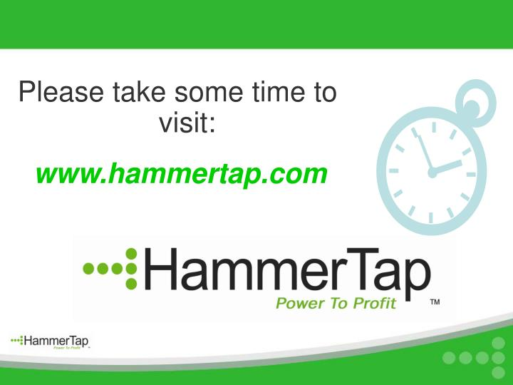 Please take some time to visit: