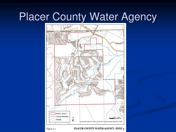 Placer County Water Agency