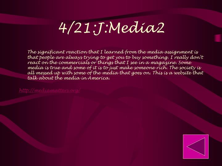 4/21:J:Media2