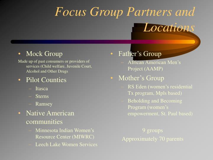 Mock Group