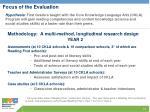 methodology a multi method longitudinal research design1