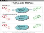 proof assume otherwise5