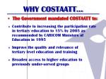 why costaatt3