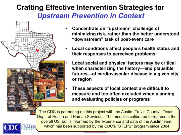 Crafting Effective Intervention Strategies for