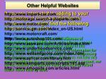other helpful websites1