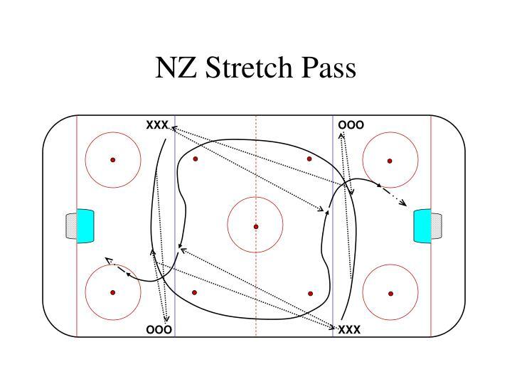 NZ Stretch Pass