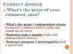 correct answer3