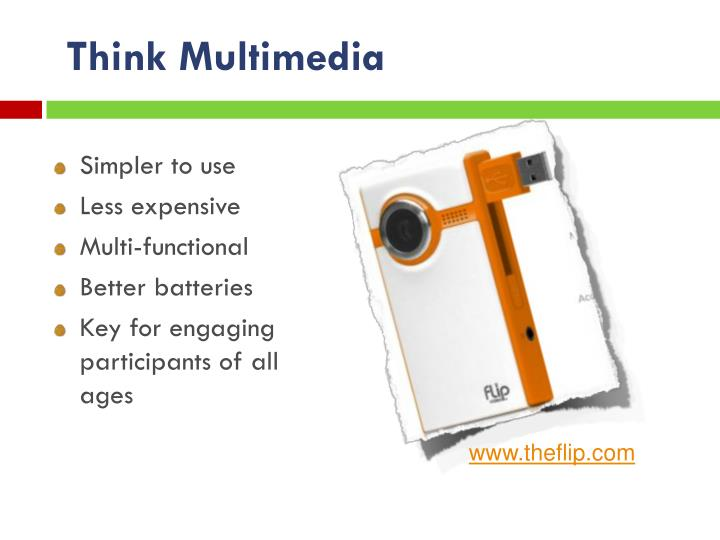 Think Multimedia