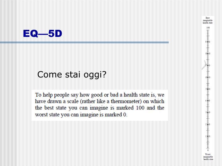 EQ—5D