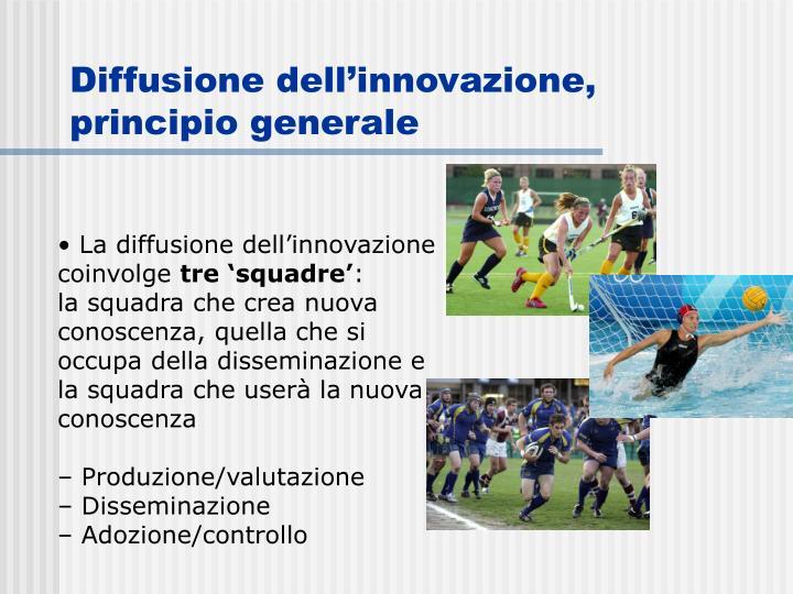 Diffusione dell'innovazione,