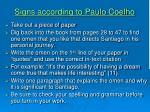 signs according to paulo coelho3