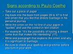 signs according to paulo coelho6