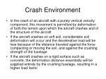 crash environment1