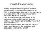 crash environment4