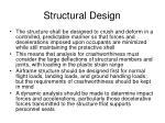 structural design2