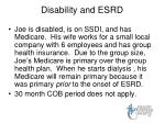 disability and esrd1
