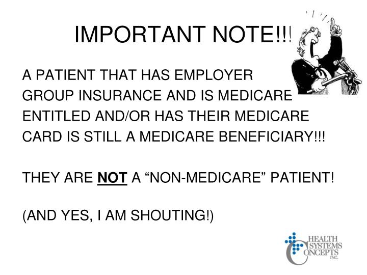 IMPORTANT NOTE!!!