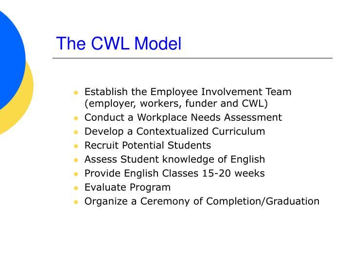 The CWL Model