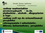 o rodek pomocy spo ecznej w obrazowie www opsobrazow pl16